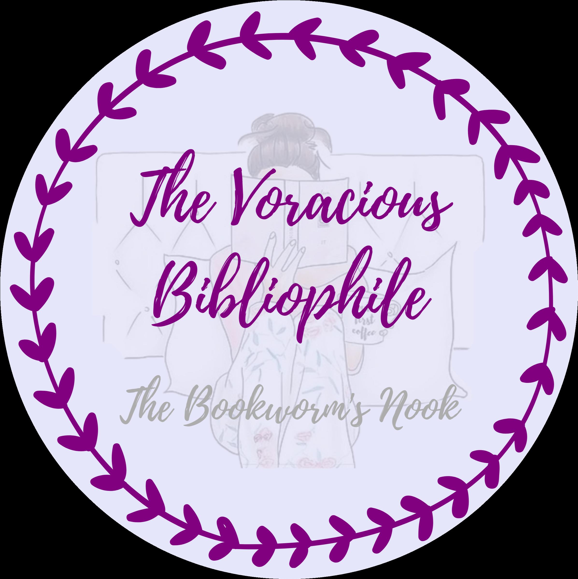 The Voracious Bibliophile